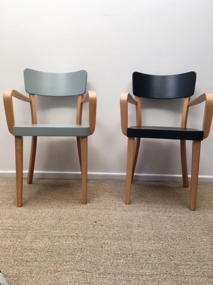 fauteuils années 60