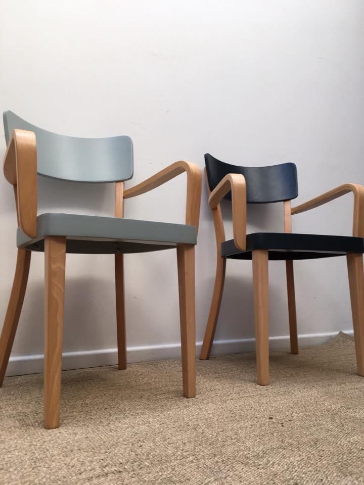 fauteuils années 60 1