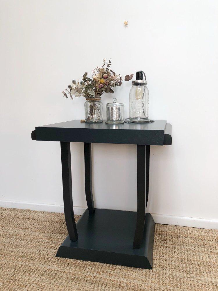 Table console art déco 2