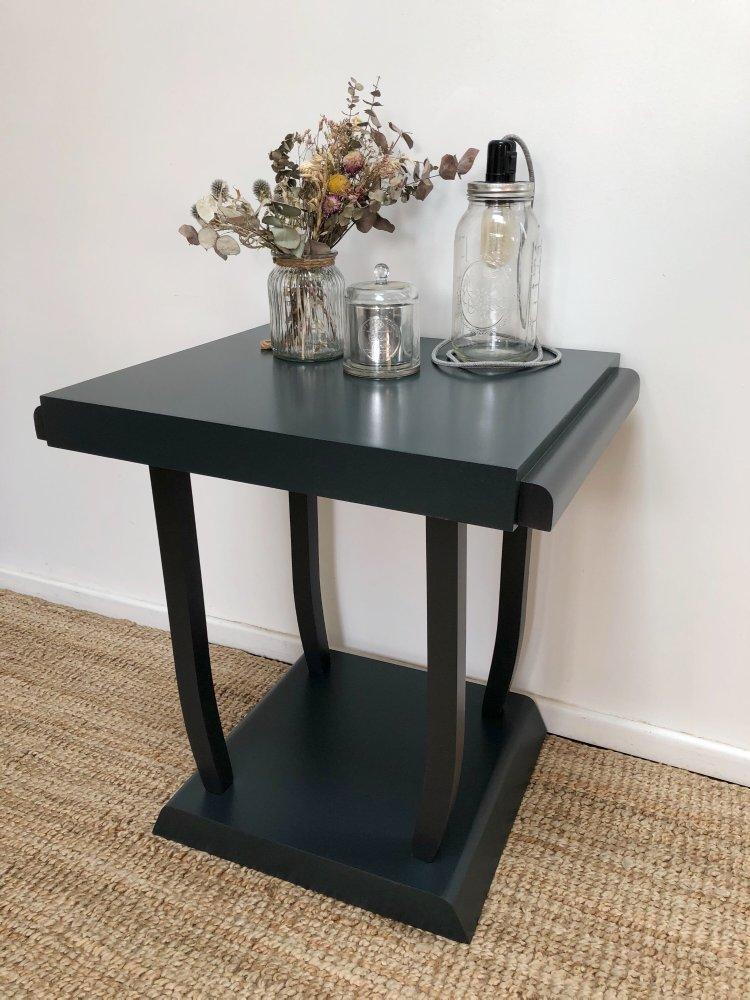 Table console art déco 1