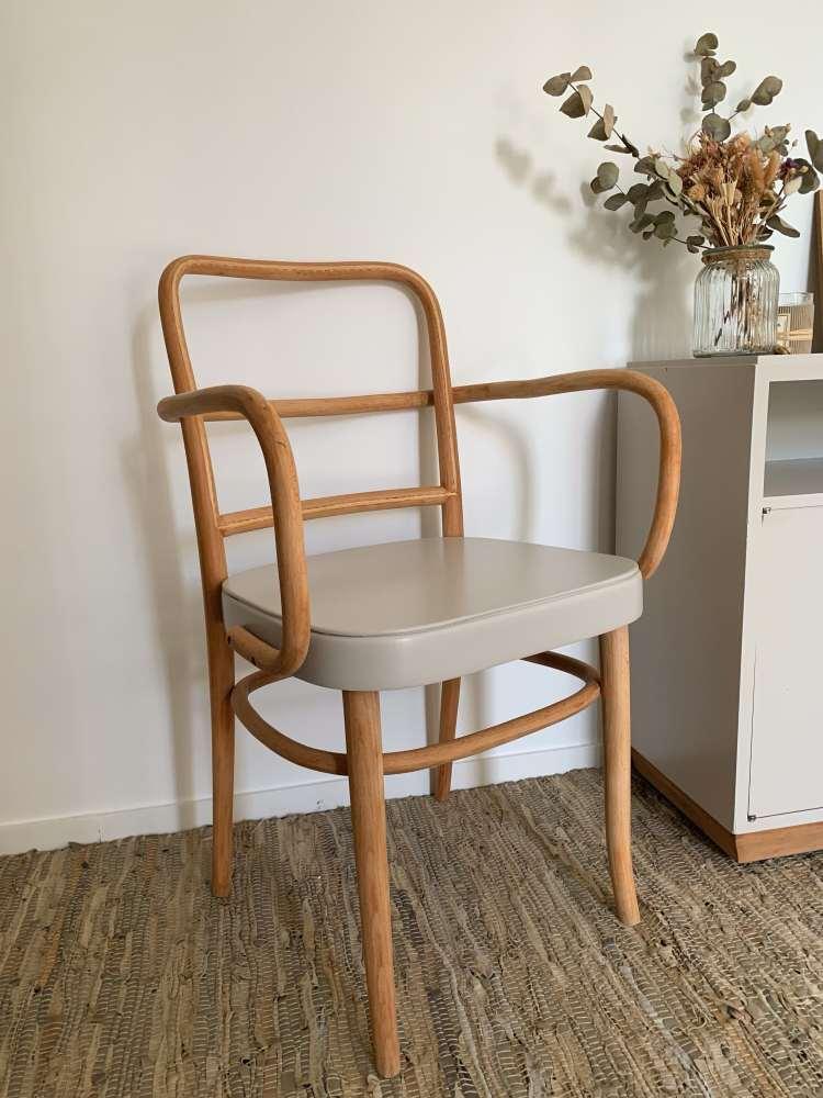 Meuble et chaise bois éléphant breath 1